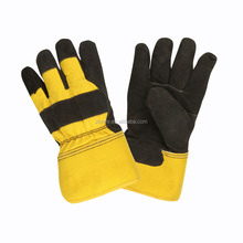Brand MHR Chinese wholesale suppliers classic leather gloves popular products in malaysia