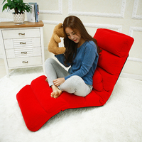 Luxury Living Room Furniture Foldable Lazy Sofa