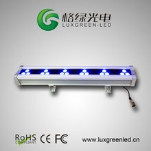 36w outdoor LED Wall Washer flood linear bar light