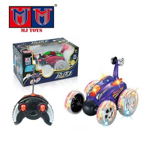 360 turbo rally twister remote stunt rally car for wholesale