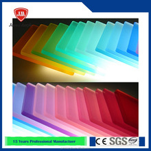 4ft x 8ft pmma/plexiglass/cast acrylic thin flexible plastic sheets
