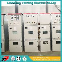 Hot selling strong usability good service kyn metalclad withdraw switchgear