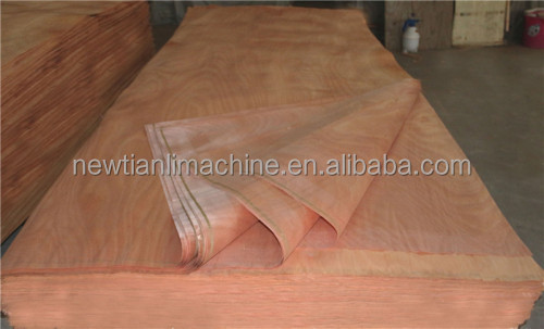 0.28 MM Best Quality Okoume Face Veneer size and thickness customized all grades avaliable