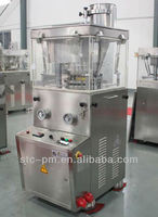 good quality candy tablet press CE-approved 30years real factory