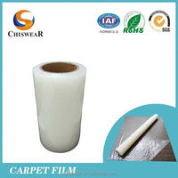 Carpet Shield Self-adhesive Film