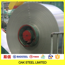 Hot Sale Standard Steel Coil Sizes Stainless Steel Coil Mirroraod 201 Stainelss Steel Coil Mirror