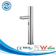 Longevity and ease of use eco sensor water saving tap