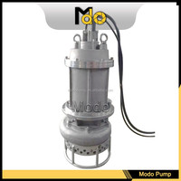 Float Switch Submersible Water Pump 75kw Submersible Water Pump