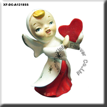ceramic fairy figurine