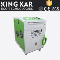 Used Motor Engine Oil Purifier Recycling