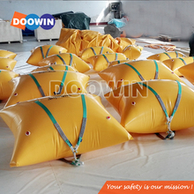 Inflatable Pillow Type Underwater Enclosed Lifting Bag