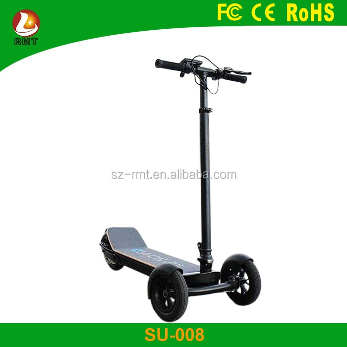 Hot sale 450W powered high speed electric trike scooter 3 wheel limit pro scooter