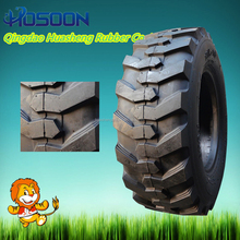 hot wheel rubber tyres, skid steer tires 12x16.5 tyres 15x19.5