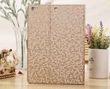 100% enviromental hot sale coach case for ipad air