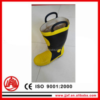 Worker rubber boot manufacturers, rubber boots steel toe
