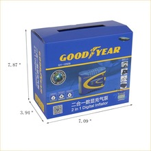 corrugated packaging design cardboard box carry handle