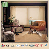 China honeycomb blinds window curtain string curtain