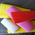 Black White Pink FDA Certificate Mango Export Packing Netting