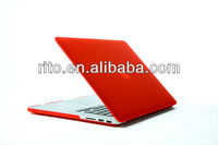 For macbook case,For macbook silicone case Air 13.3""