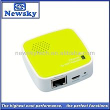 802.11n Pocket AP wifi router module