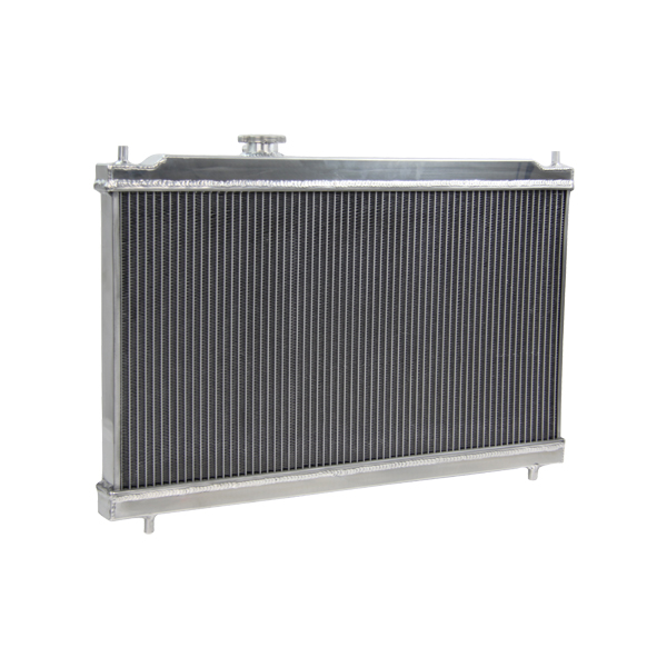 Custom aluminum auto car radiators for HONDA INTEGRA DC2 ACCORD PRELUDE 1994 to 2001