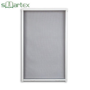 ISO9001-2000 Verification new arrival one way vision window screen