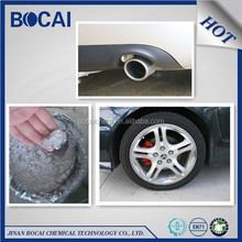silver automotive paint pigment, non-leafing aluminium paste manufacturer with largest production capacity