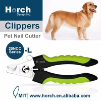 New Pet grooming Stainless steel pet nail trimming For Dog Cat Clipper