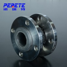 High pressure rubber bellow/flange used expansion joint/Pipeline Flexible Expansion Joint