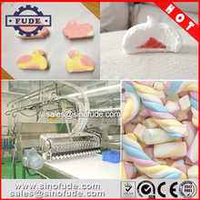 SINOFUDE high quality Marshmallow candy making machine