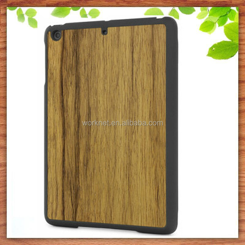 alibaba china manufacturer snap on case for ipad mini 3 wooden case