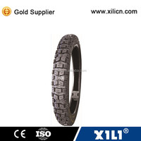 hot sale off road pattern motorcycle tyre 300-17 3.00-18