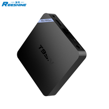 best sell product in America android tv box with skype camera s905x t95n mini m8s pro 2gb ram 1080p android tv box dvb t2
