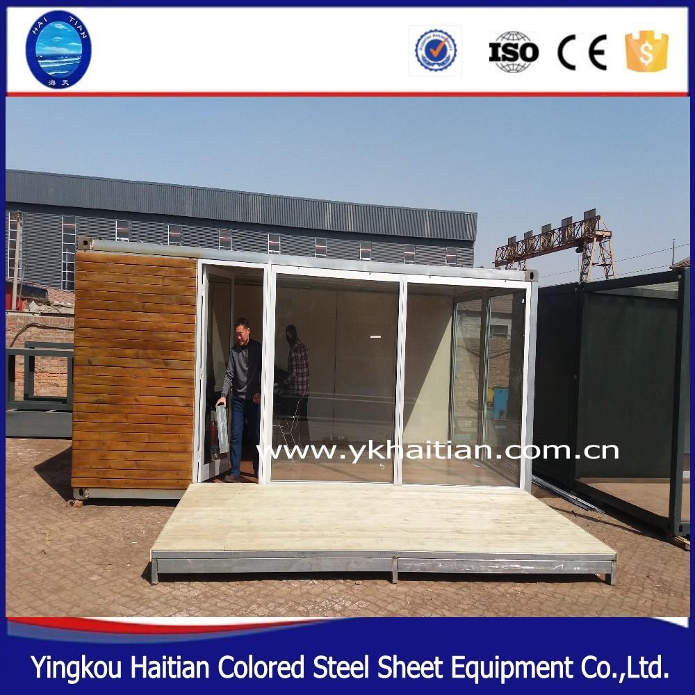 china luxus moderne billige fertigh user flat pack. Black Bedroom Furniture Sets. Home Design Ideas