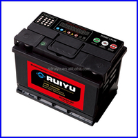 56618 mf car battery auto battery in korea with best price DIN66