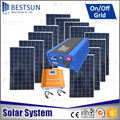 solar power system factory 3000w BestSun solar home system upgrated quote BFS-3kw