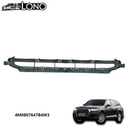 High Quality 4M0807647B4W3 Grille Lower For Audi Q7 16