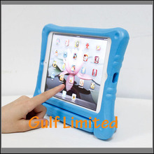 Hot Sell EVA Kids Tablet PC Cover Case for Ipad mini
