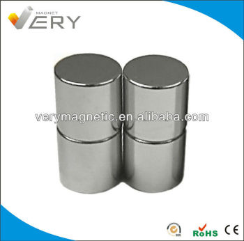 Manufacturer Supply Strong Magnet Sintered Neodymium Magnet