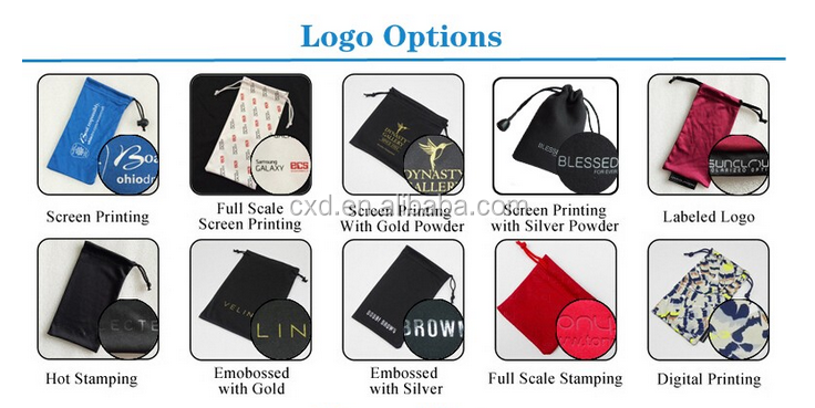 2017 fashion custom velvet gift bag/velvet bag/custom velvet jewelry bag