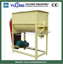 animal feed and livestock mixer