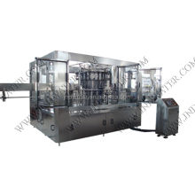 Automatic Beer Bottling Plant