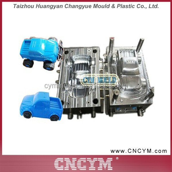 Manufactured In China Roller used plastic injection mold