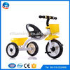 2016 new model cheap price children tricycle/metal frame kids tricycle/three wheel tricycle for child
