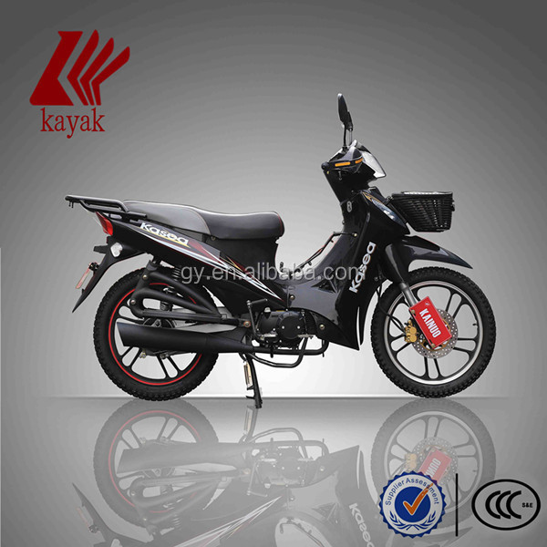 Hot selling 110cc super cub motorcycle popular in Africa ,KN110-23