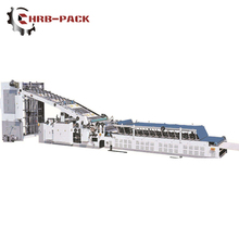 Packaging Laminating Machine/Fully Automatic Corrugated Box Machine