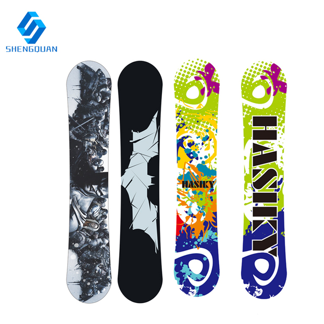 New 2018 inventions snowboard wear of korea High quality cheap price