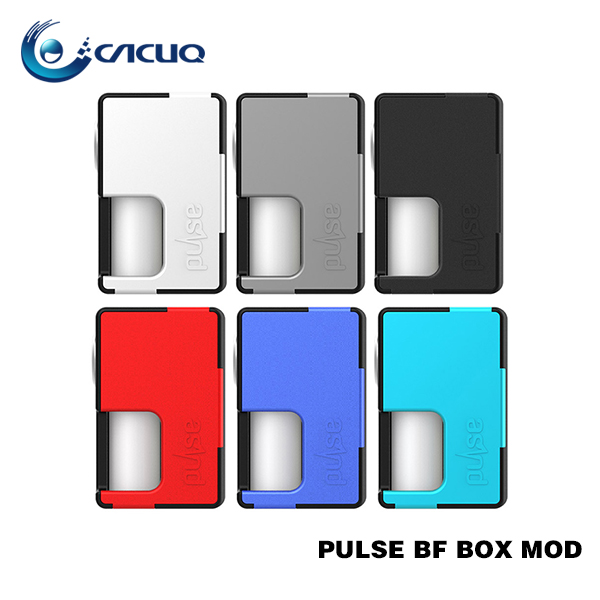 Vandyvape Pulse BF Box Mod with pulse 24 BF RDA cacuq wholesale