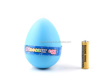 wholesale 2017 new fashion growing up in water dinosaur egg for sale