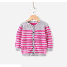 Factory wholesale kids girl sweater latest china manufacturer baby clothes